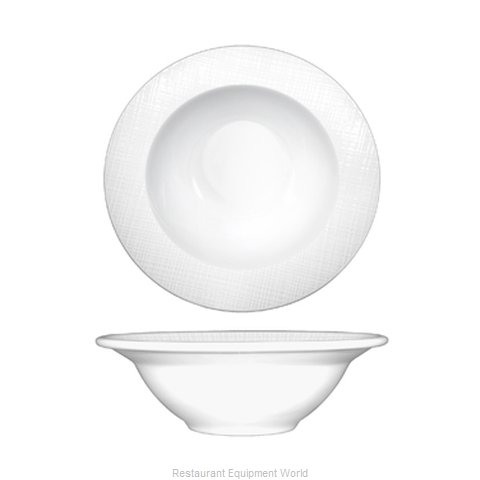 International Tableware DR-10 Bowl China 9 - 16 oz 1 2 qt (Magnified)