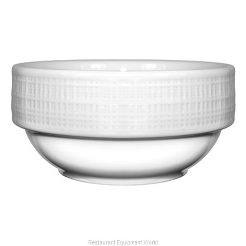 International Tableware DR-11 Bowl China 9 - 16 oz 1 2 qt