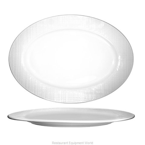 International Tableware DR-14 China Platter (Magnified)