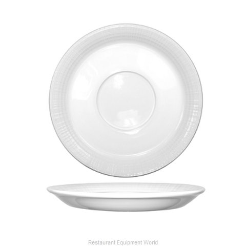 International Tableware DR-2 Saucer, China