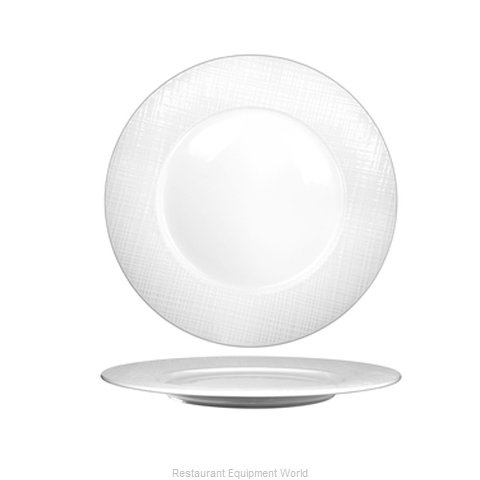 International Tableware DR-22 China Plate