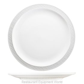 International Tableware DRN-22 Plate, China