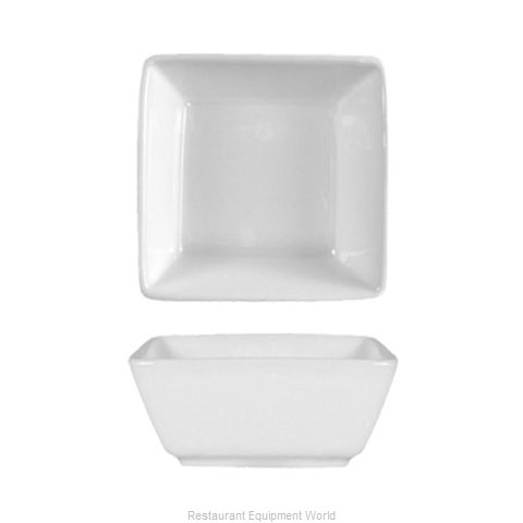International Tableware EL-4 China Souffle