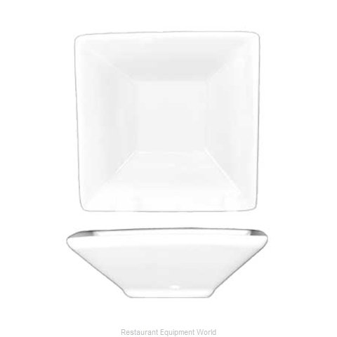 International Tableware FA-7 Bowl China 0 - 8 oz 1 4 qt