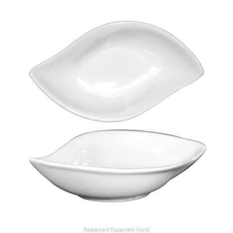 International Tableware FAW-718 Bowl China 0 - 8 oz 1 4 qt