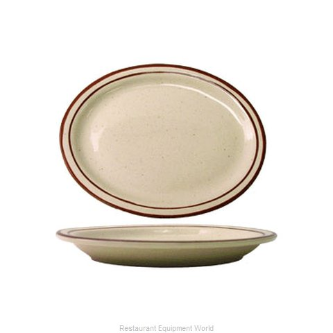 International Tableware GR-13 China Platter
