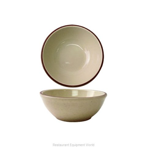International Tableware GR-24 Bowl China 9 - 16 oz 1 2 qt (Magnified)