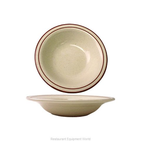 International Tableware GR-3 Bowl China 9 - 16 oz 1 2 qt (Magnified)