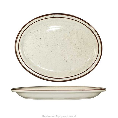 International Tableware GR-51 China Platter