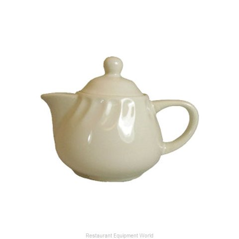 International Tableware HA-10 China Creamer