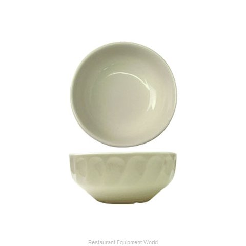 International Tableware HA-24 Bowl China 9 - 16 oz 1 2 qt