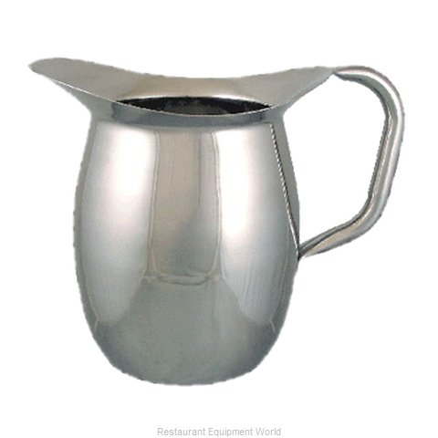International Tableware IBGS-I-C3W/O Pitcher Server Stainless Steel