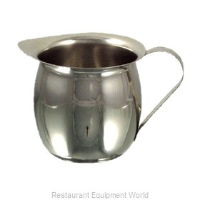 International Tableware IBGS-II-G16 Creamer, Metal