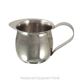 International Tableware IBGS-II-G3 Creamer, Metal