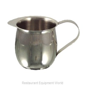 International Tableware IBGS-II-G8 Creamer, Metal