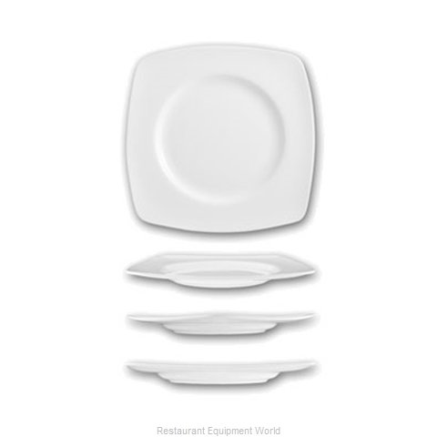International Tableware IS-33 Plate, China