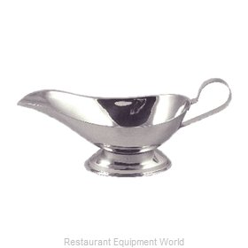 International Tableware ITW-I-D10 Gravy Sauce Boat