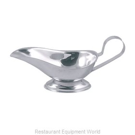 International Tableware ITW-I-D3 Gravy Sauce Boat