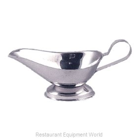 International Tableware ITW-I-D5 Gravy Sauce Boat