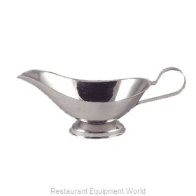 International Tableware ITW-I-D8 Gravy Sauce Boat