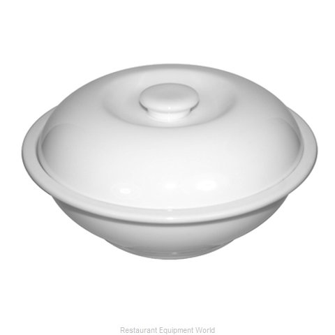 International Tableware MD-103 Bowl China 17 - 32 oz 1 qt (Magnified)