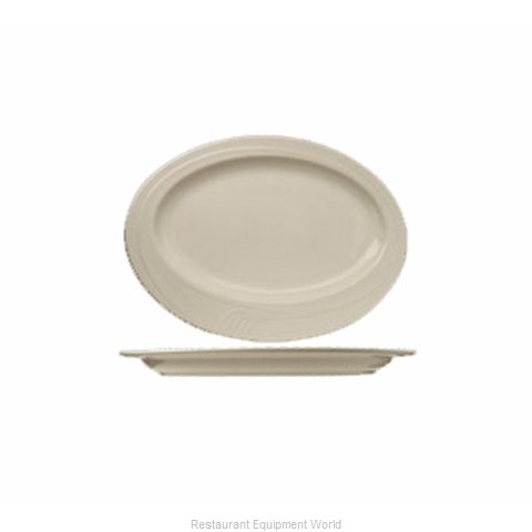 International Tableware NP-14 China Platter