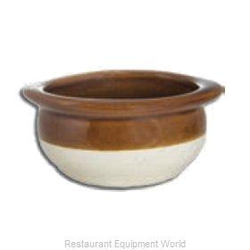 International Tableware OSC-155-TT Soup Bowl Crock, Onion