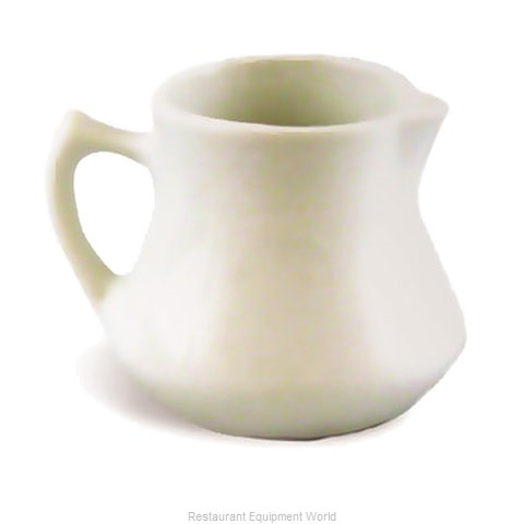 International Tableware PC-4-EW China Creamer