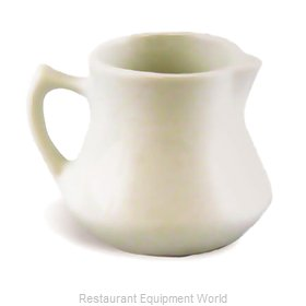 International Tableware PC-4-EW Creamer / Pitcher, China