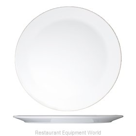 International Tableware PL-80 Plate, China