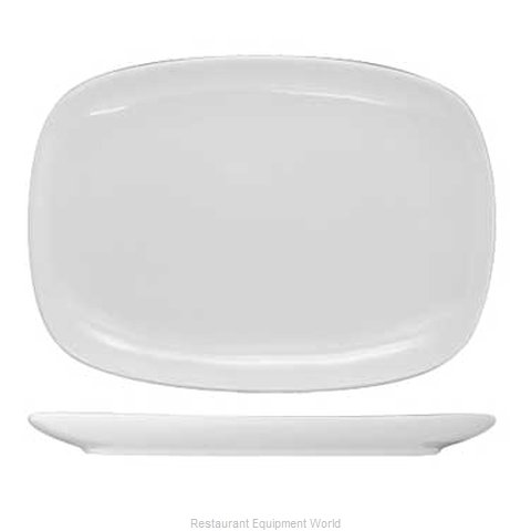International Tableware QP-14 Platter, China