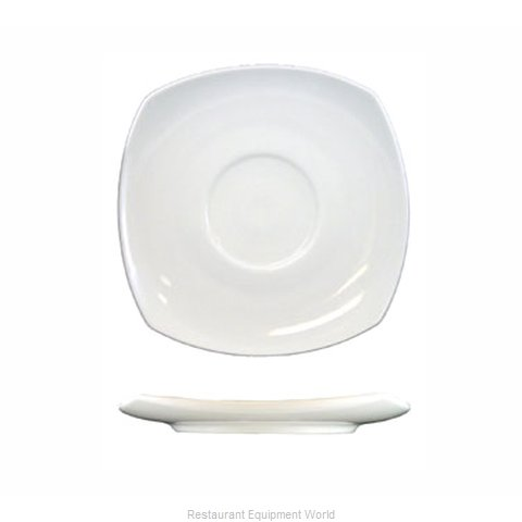 International Tableware QP-2 China Saucer
