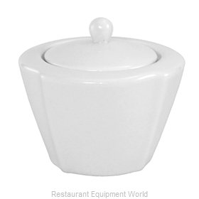International Tableware RA-61 China, Sugar Bowl