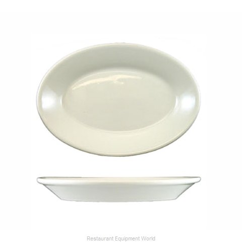 International Tableware RO-47 China Platter (Magnified)