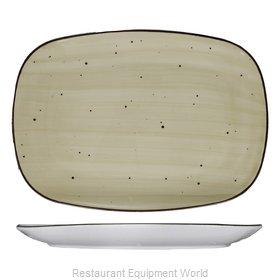 International Tableware RT-14-WH Platter, China