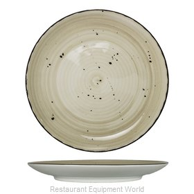 International Tableware RT-16-WH Plate, China