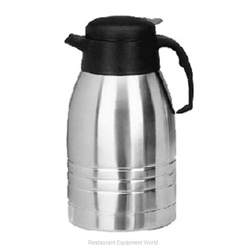 International Tableware SNLP-200 Coffee Beverage Server Stainless Steel