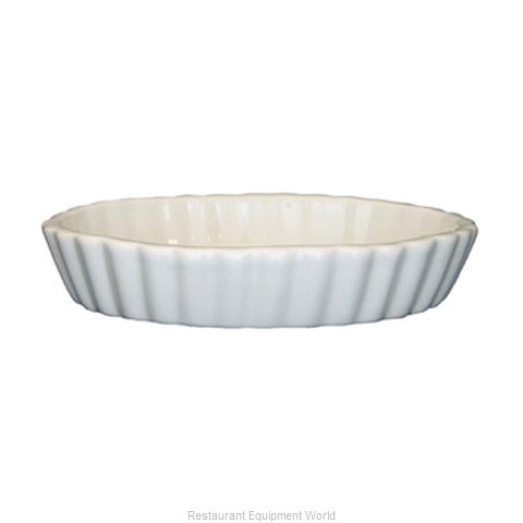 International Tableware SOFO-65-EW China Dessert Dish Cup