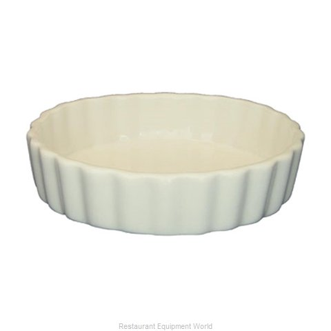 International Tableware SOFR-5-AW Souffle Bowl / Dish, China