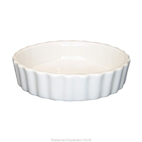 International Tableware SOFR-5-EW China Souffle (Magnified)