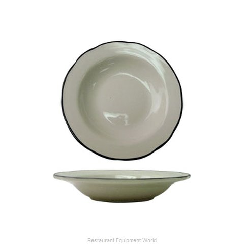International Tableware SY-115 Bowl China 17 - 32 oz 1 qt (Magnified)