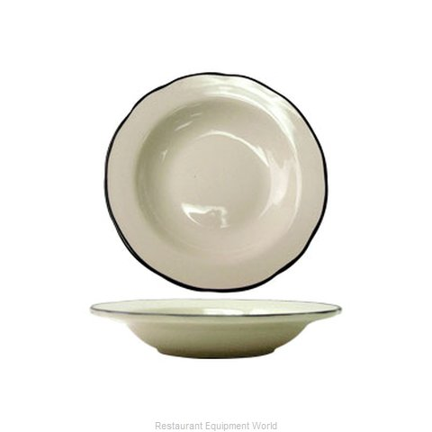 International Tableware SY-3 Bowl China 9 - 16 oz 1 2 qt (Magnified)
