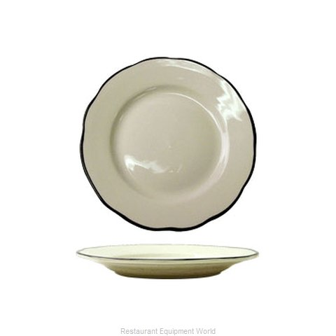 International Tableware SY-9 China Plate