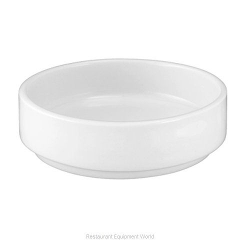 International Tableware TN-4 Sauce Dish, China (Magnified)