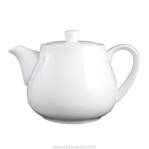 International Tableware TP-24-EW China Coffee Pot Teapot (Magnified)
