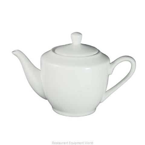 International Tableware TP-9-EW China Coffee Pot Teapot (Magnified)