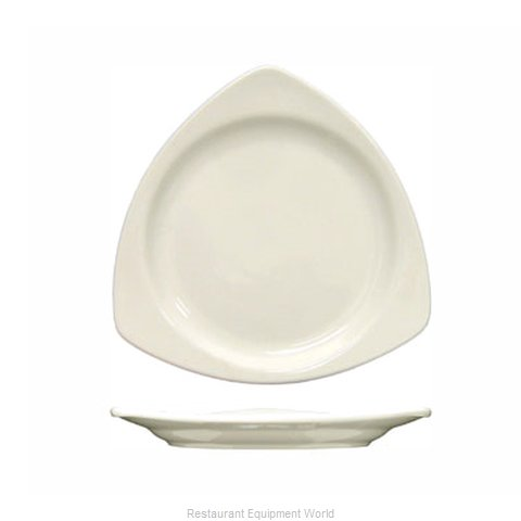 International Tableware TR-10-AW China Plate