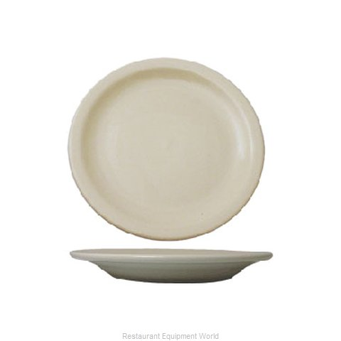 International Tableware VA-16 China Plate