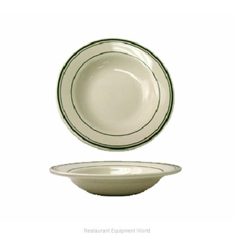 International Tableware VE-120 Bowl China 17 - 32 oz 1 qt (Magnified)