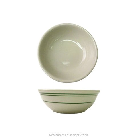 International Tableware VE-15 Bowl China 9 - 16 oz 1 2 qt (Magnified)
